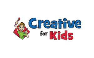 <a href='https://www.creativeforkids.com/' target='_blank'>CREATIVE FOR KIDS</a>