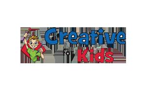 <a href='https://www.creativeforkids.com/' target='_blank'>CREATIVE FOR KIDS</a>